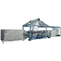 PP Woven Bag Making Machine/Circular Loom/S-YZJ-6-2200&S-YZJ-6-2500