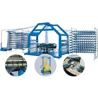 PP woven bag making machine/Circular loom/GS-YZJ-4-3B