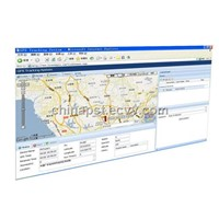 PST Live Web Based GPS Tracking Software