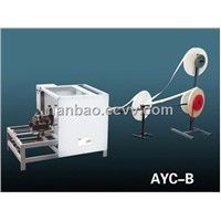Paper Rope Making Machine AYC-B