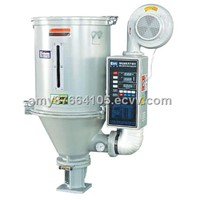 Plastic Pellets Drying Machine