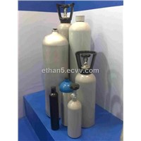 Portable Medical Gas Cylinder For Oxygen
