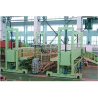 Power Transformer fitted with OLTC