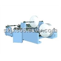 Paper Slitting Machine (QF-1800B)