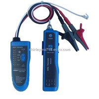RJ11/RJ45/USB/BNC network cable tester