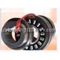 Radial Needle Roller Bearings, Axial Cylindrical Roller Bearings, ZARN
