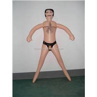 Real Face Inflatable Dolls for Man Adult Sex Toy