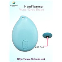 Recharger USB Hand Warmer