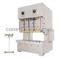 Reinforcing Deformed bar machine