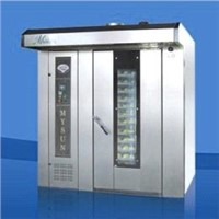 Rotary Rack Ovens (Electric)