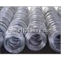Round Cold Drawn High Carbon Steel Spring Wire