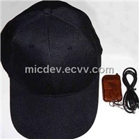 [SA-SAS05] Camera Hat with Wireless Remote Control