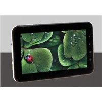 SCOPAD SP0715, 7 inch Tablet PC (Android2.3, Capactive screen , 720Mhz CPU,256MB RAM,4G memory,WIFI,