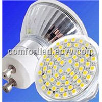 SMD2538 Lower Power 12V LED Spotlight