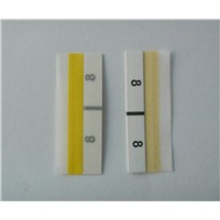 SMD Single Splice Tape with Guide 8mm Yellow