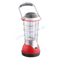 2015 High quality OEM Portable Rechargable LED Solar Lantern  (LSL-832-60LED)