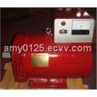 STC Series Three Phasea. C. Synchronous Generator