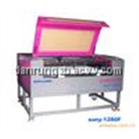 SUNY-F Acryl laser cutting engraving machine
