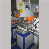 S HH195 Pneumatic Flat and Cylindrical Hot Foil Stamping Machine