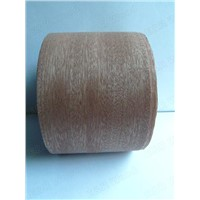 Sapele/Sapeli Veneer (With or without Fleece)