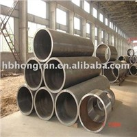 Seamless Steel Pipes and Tubes