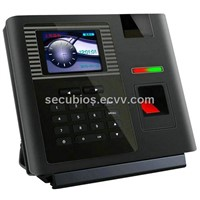 Secubio ITIME100 Fingerprint Time Attendance&Access Control