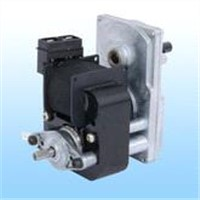 Shad Pole Geared Motor