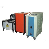 Silicon automatic laser welding machine