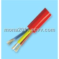 Silicone Power Wire