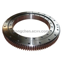 Single-Row Ball Style Slewing Bearing 01 Series
