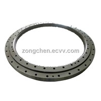 Single-row Ball Style Slewing Bearing Hs Series