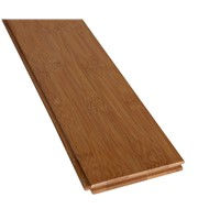 Solid Bamboo Flooring, carbonized/natural vertical bamboo flooring