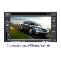 Special Car DVD GPS for Hyundai Elantra