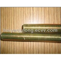 Ss 316 threaded rod