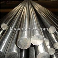 Stainless Steel Angle/Round Bar