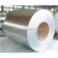 Stainless Steel Coil (NO. 1 Surface, 2B Surface)