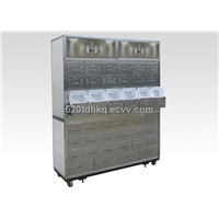 Stainless Steel Cabinet for Chinese Herbal Medicine