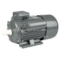 Steel Electrical Motor
