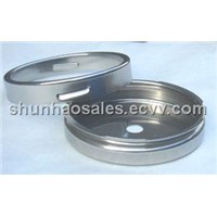 Stianless Steel Case / Drawing Product