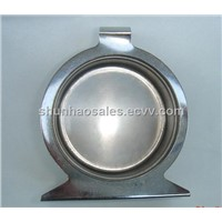 Stianless Steel Case for Pressure Gauges and Therometers