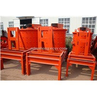Stone Composite Crusher Machine