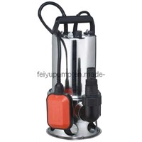 Submersible Garden Pumps (SSD 15.5-9-900)