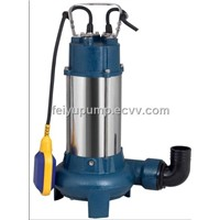 Submersible Sewage Pumps (V-1100D(F))