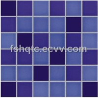 Swimming Pool Mosaic Tile 2x2""