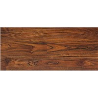 Synchronous Embossed Laminate flooring  12mm