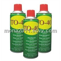 Universal Anti-Rust Lubrication (TO-40)