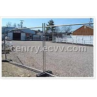 Temporary Fence Netting (XBY-TFN-003)
