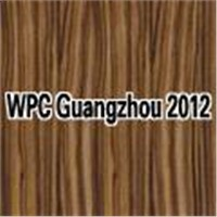 The 4th Guangzhou International Wood-plastic Composites Fair