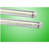 The LED fluorescent lamp