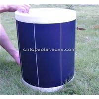 Thin Film Amorphous Flexible Solar Panel (24W/12V)